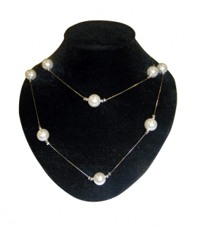 Collier perle / Notre Selection