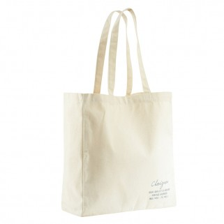 Sac shopping  coton BIO