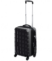 Valise Trolley cabine rigide Accueil